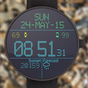 LED Watch face with Weather 2.4.0.2