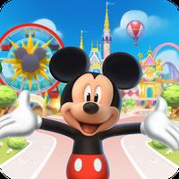 Icône de Disney Magic Kingdoms