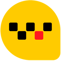 Иконка Максим: заказ такси