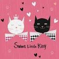 Sweet Kitty Atom Theme APK Simgesi
