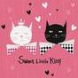 Sweet Kitty Atom Theme 1.3 APK