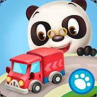 Dr. Panda Toy Cars Free icon