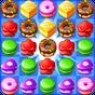 Cake Rush - Cakes Match 3 1.0.1