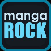 Manga Rock - Best Manga Reader APK Simgesi
