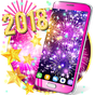 Happy new year 2018 live wallpaper 7.2