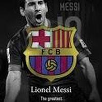 Ícone do Messi Live Wallpaper Barcelona