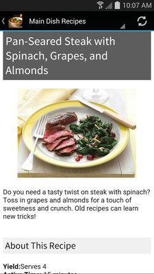 Image 8 of Quick and easy recipes