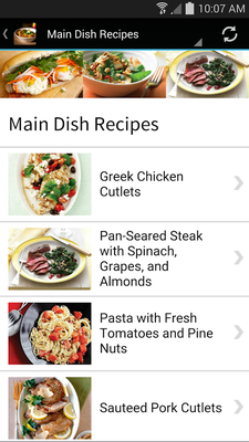 Image 17 of Quick and easy recipes