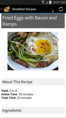 Image 16 of Quick and easy recipes
