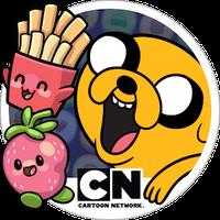 Icono de Cartoon Network Match Land