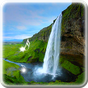 Waterfall Sound Live Wallpaper 4.2