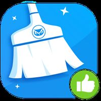Owl Cleaner - Junk Cleaner & Speed Booster의 apk 아이콘