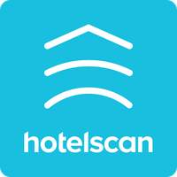 hotelscan - Hotel Search icon