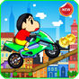 Shin Bike Rider 6.8 APK