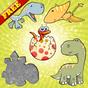 아이를위한 공룡 퍼즐! v1.0.5