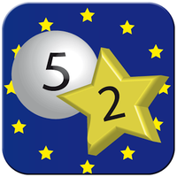 Ikon EuroMillions Nos. & Statistics