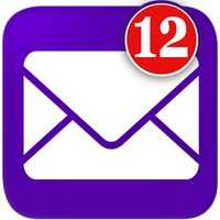 Ícone do apk Email YAHOO Mail & Mobile Mail box Tutor