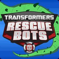 Ícone do Transformers Rescue Bots