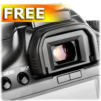 Magic Canon ViewFinder Free Simgesi