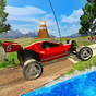 Toy Truck Hill Racing 3D 1