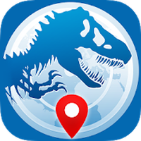 APK-иконка Jurassic World™ Alive