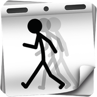 Stickman Animation Maker apk icon