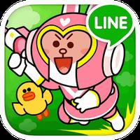 LINE Party Run APK Simgesi