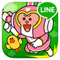 LINE Party Run  APK