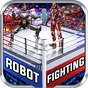 Real Robot Ring Fighting 1.0 APK