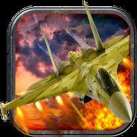 f18 hava avcı saldırı APK Simgesi