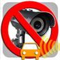 Anti Radar Detector Velocidad  APK