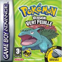 Ícone do apk Pokemon - Leaf Green Version