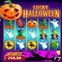 Lucky Halloween Caça Niquel 2.01