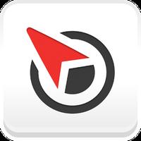 Ikona Yanosik - nawigacja antyradar