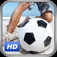 Ícone do apk Jogar Futebol de Praia 2015 Jo