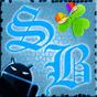 GOWidget Theme SteelBlue-Free 2.0 APK