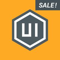 Minimal UI - Icon Pack icon