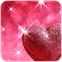Pembe Aşk Diamond Heart 1.1.2