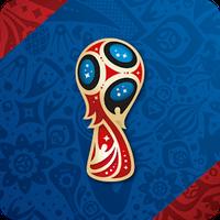 Biểu tượng FIFA World Cup 2018