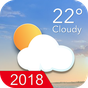 Today Weather : Radar , News & Severe Alert 1.0.1 APK