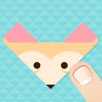 Ícone do apk Let's Fold Origami Collection