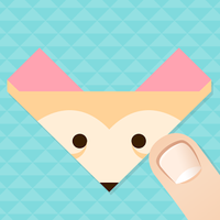 Ikona apk Let's Fold Origami Collection