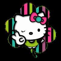Simple Kitty Go Launcher Theme icon