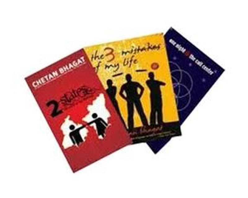 chetan bhagat novels download