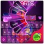 Hearts Keyboard Theme  APK