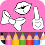 Beauty Coloring Book 2 1.0.9