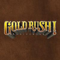 Ikon Gold Rush! Anniversary