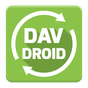 DAVdroid – CalDAV/CardDAV-Synchronisierung 2.5.4-gplay