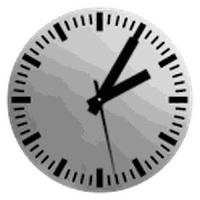Talking Clock Widgets apk icon