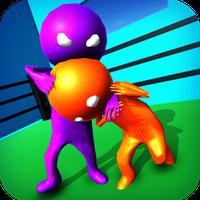 Icono de Gang Jelly Wrestling - Lucha contra las bestias